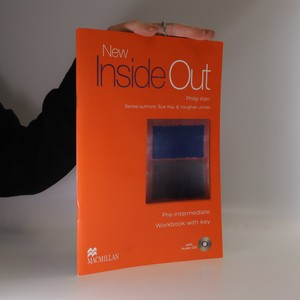 náhled knihy - New Inside out Pre-intermediate Workbook