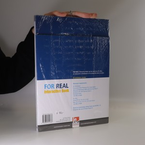 antikvární kniha For Real Elementary, neuveden