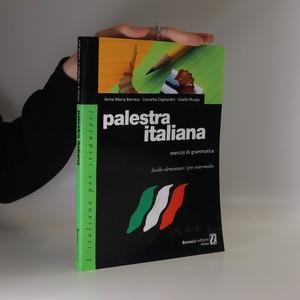 náhled knihy - Palestra italiana : esercizi di grammatica