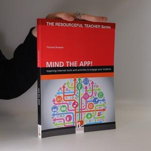 náhled knihy - Mind the app!