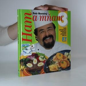 náhled knihy - Ham a mňam 3