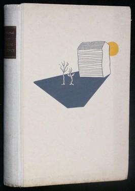 náhled knihy - Život nezraje na slunci : román