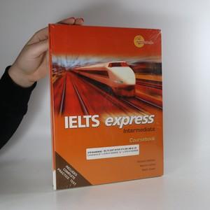 náhled knihy - IELTS express Workbook + Coursebook (2 svazky, v původním balení)