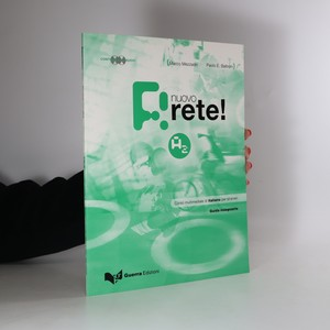 náhled knihy - Nuovo rete! (+ 2 CD)
