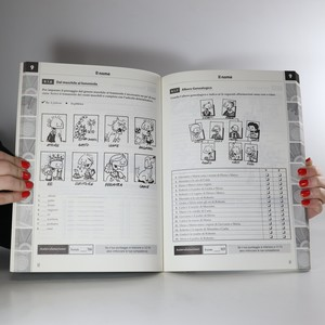 antikvární kniha Più!, 2002