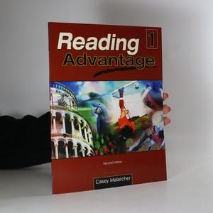 náhled knihy - Reading Advantage 1