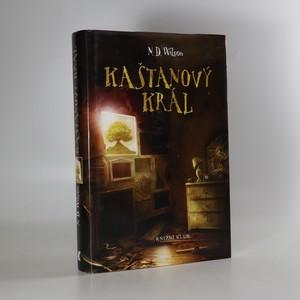 náhled knihy - Kaštanový král