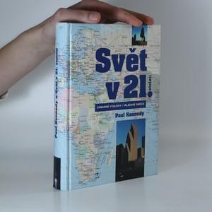 náhled knihy - Svět v jednadvacátém století