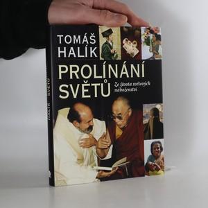 náhled knihy - Prolínání světů : ze života světových náboženství