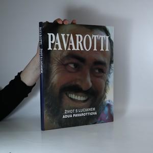 náhled knihy - Pavarotti: život s Lucianem