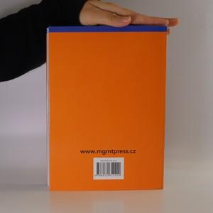 antikvární kniha Malé velké věci. 163 způsobů jak dosáhnout excelentnosti, 2011