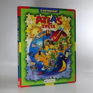 náhled knihy - Ilustrovaný atlas světa. 6 x puzzle