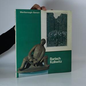 náhled knihy - Ernst Barlach, Käthe Kollwitz