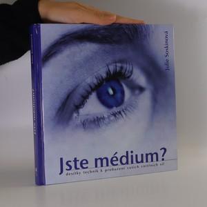 náhled knihy - Jste médium?