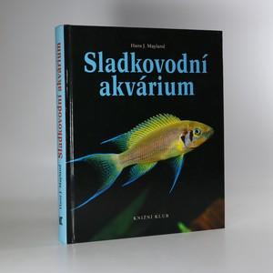 náhled knihy - Sladkovodní akvárium