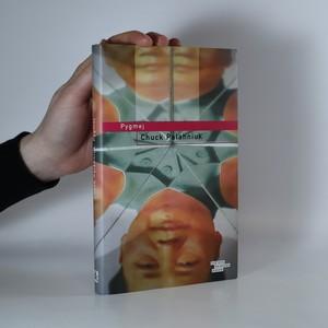 náhled knihy - Pygmej