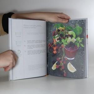 antikvární kniha Za studena lisované šťávy, 2019