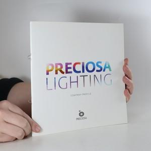 náhled knihy - Preciosa Lighting