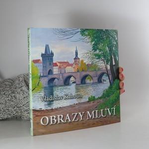 náhled knihy - Obrazy mluví