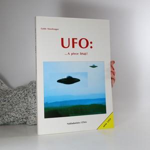 náhled knihy - UFO: ...A přece létají!
