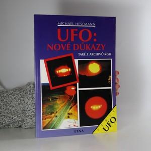 náhled knihy - UFO: Nové důkazy