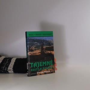 náhled knihy - Tajemné kulty a rituály