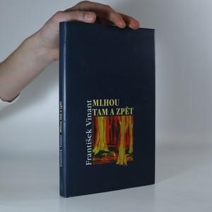 náhled knihy - Mlhou tam a zpět