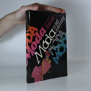 náhled knihy - Móda a její rozmary