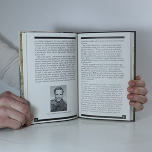 antikvární kniha Chlapec, který přežil pochod smrti, 2018