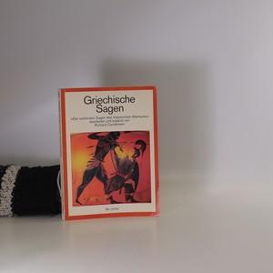 náhled knihy - Griechische Sagen : Die schönsten Sagen des klassischen Altertums