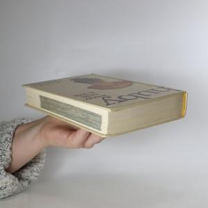 antikvární kniha Huby lesov, polí a lúk, 1985