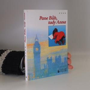 náhled knihy - Pane Bůh, tady Anna