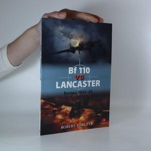 náhled knihy - Bf 110 vs Lancaster : 1942-45