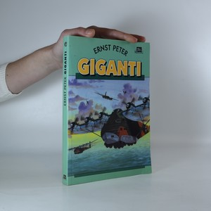 náhled knihy - Giganti