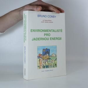 náhled knihy - Environmentalisté pro jadernou energii