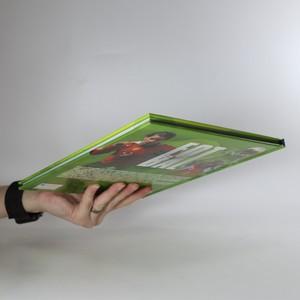 antikvární kniha Fotbal, 2006