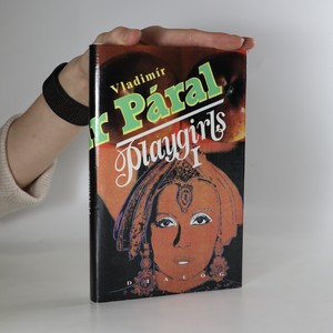 náhled knihy - Playgirls I