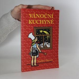 náhled knihy - Vánoční kuchyně