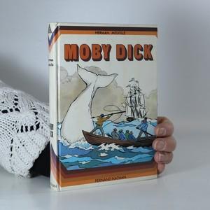 náhled knihy - Moby Dick (francouzsky)