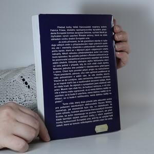 antikvární kniha Velké evropské rozpravy, 1998