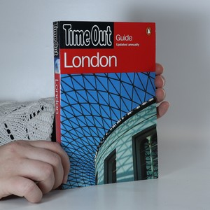 náhled knihy - Time Out. London
