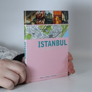 náhled knihy - Istanbul