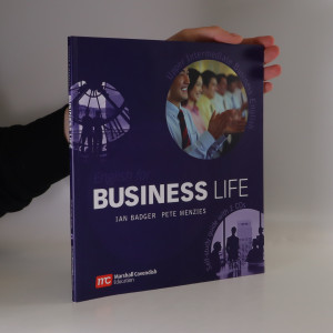 náhled knihy - English for business life : upper intermediate self-study guide