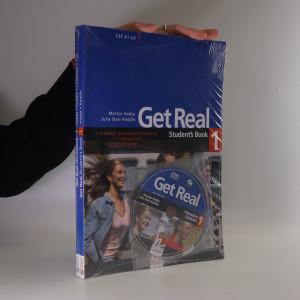 náhled knihy - Get Real 1 : Student's book (včetně CD)