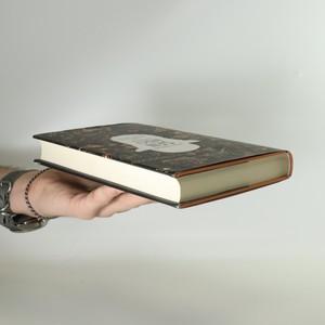antikvární kniha Sen noci darwinovské, 2016