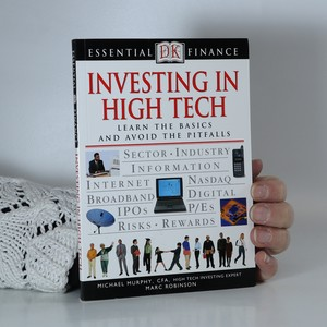 náhled knihy - Investing in High Tech