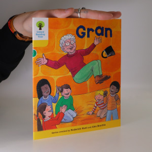 náhled knihy - Oxford Reading Tree Stories: Gran