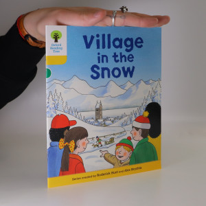 náhled knihy - Oxford Reading Tree Stories: Village in the Snow