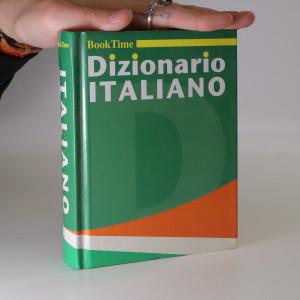 náhled knihy - Dizionario Italiano