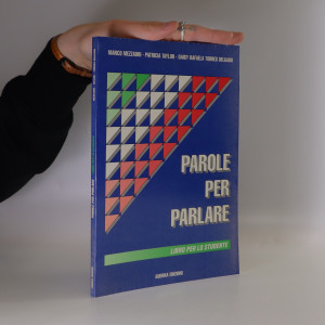 náhled knihy - Parole per parlare : libro per lo studente